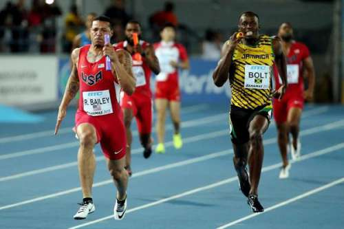 Live: World Relays Championships Bahamas 2017 - Live