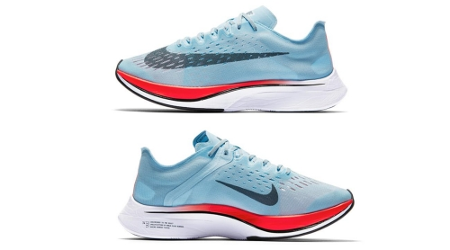 627011d3badf Earlier in March Nike revealed specially designed shoes that runners will  use in SUB2 project. The shoe they ll be running in is the Nike Zoom  Vaporfly ...