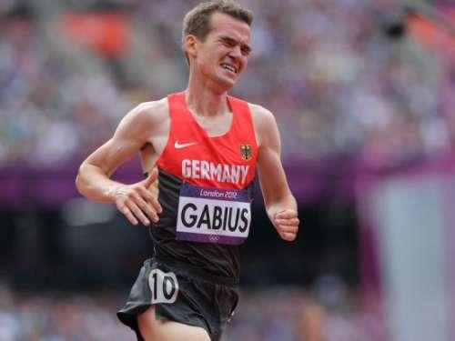 Former Champion Arne Gabius To Run Mainova Frankfurt Marathon Watch Athletics