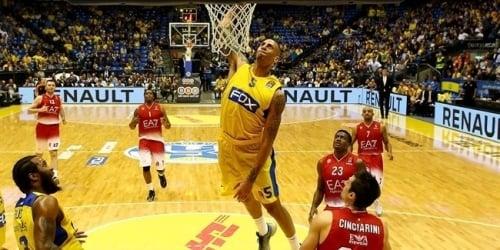 Eurocup Basketball Live Stream