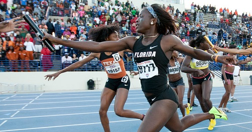 2018 Pepsi Florida Relays Live Stream Entries Live Results Schedule Watch Athletics