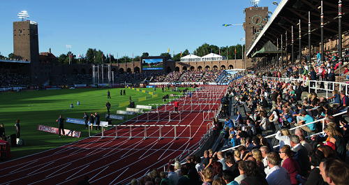 Calendrier Cross Country 2020.Iaaf Drops Stockholm From 2020 Diamond League Schedule