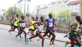Both course records under threat in Vienna