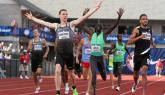 Clayton Murphy clocks big 1:43.60 men's 800m World Lead at Mt Sac Relays