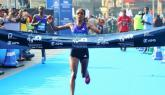 Genemo ready for another fast race in Vienna Marathon