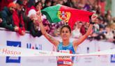 Tsegaye Mekonnen and Jessica Augusto triumph in Hamburg