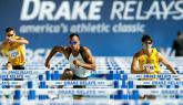 Drake Relays 2017: Results, Streaming, Schedule