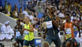 Start Lists: Doha Diamond League
