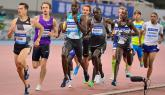 Start Lists: Shangahi Diamond League