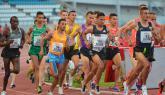 Live: Meeting Iberoamericano de Atletismo
