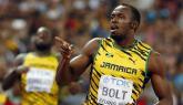 Usain Bolt wins 100m at Ostrava Golden Spike