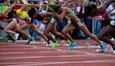 Spitzen Leichtathletik Luzern 2017