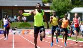 Makwala Impresses with 200m/400m (19.77WL and 43.92) at Meeting Madrid