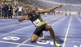 Usain Bolt set for his Last Diamond League Race