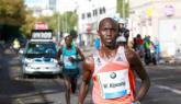 Former Marathon World Record Wilson Kipsang Still Hungry for Success