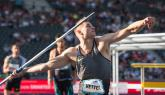 ISTAF Berlin: Star-studded Javelin duel in prospect with Olympic champion Röhler versus World champion Vetter