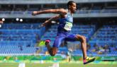 Manyonga, Taylor and Clay fail to break world records