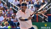 US Open Tennis Championships 2017: Streaming, TV,  Scores, Videos
