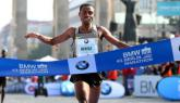 Kenenisa Bekele challenges Kipchoge and Kipsang in Berlin