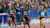 Live: Brussels Diamond League (Memorial Van Damme)