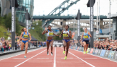 Results: Great City Games Newcastle - Gateshead 2017