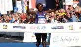 Results: Mattoni Ústí nad Labem Half Marathon 2017