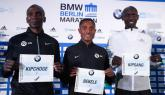 Thrilling showdown in prospect at Berlin Marathon