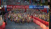 Live: Chicago Marathon 2017