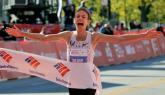 Rupp and Dibaba win Chicago Marathon Titles