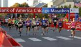 Results: Chicago Marathon 2017
