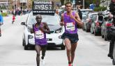 Live: TCS Amsterdam Marathon 2017