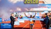 Results: 2017 TCS Amsterdam Marathon
