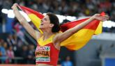 One of the best highjumpers of all time, Ruth Beitia, retires from sport
