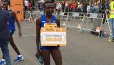 Jepkosgei Breaks Women's Half Marathon World Record in Valencia