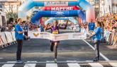 Results: Valencia Half Marathon 2017
