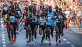 Frankfurt Marathon Plans to Turn up the Heat