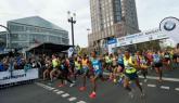Live: Mainova Frankfurt Marathon 2017