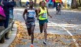 New York City Marathon is Sunday