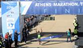Nancy Arusei of Kenya returns to defend Athens Marathon title