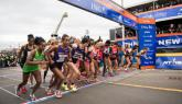 Live: New York City Marathon 2017