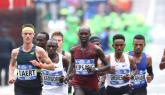 Results: New York City Marathon 2017