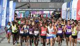 Info: Athens, Istanbul and Shanghai Marathons