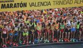 Live: EDP Valencia Marathon 2017