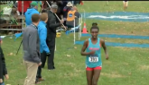 Edna Kurugat and New Mexico Win Women's NCAA D1 Cross Country Title