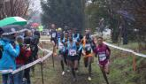 Results: IAAF Cross Country Permit Campaccio 2018