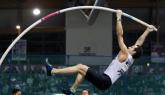 Lavillenie Opens Indoor Season with 5.81 in Tignes