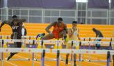 Grant Holloway drops World Lead of 7.49 in 60m hurdles at Clemson Invitational