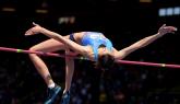 Maria Lasitskene Soars 2.04m in Volgograd