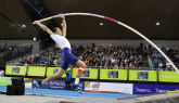 Results: Meeting Karlsruhe - IAAF World Indoor Tour 2018