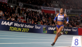 Live: Meeting Villa de Madrid (World Indoor Tour)